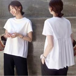 韓系素面百搭上衣T恤