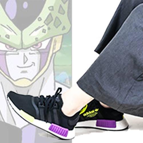 Adidas NMD R1賽魯色