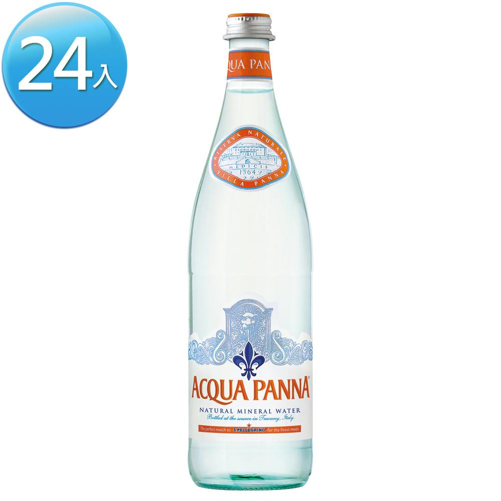 Acqua Panna普娜 天然礦泉水