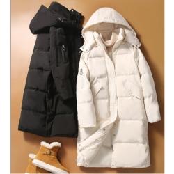 毛茸茸大衣翻領寬鬆  6色