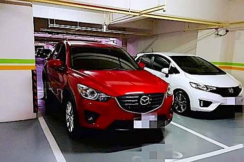 自售 2014年 Mazda Cx-5 柴油 2.2L