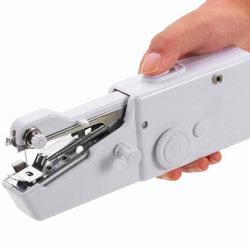 手持電動縫紉機