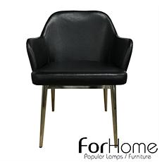 北歐風設計款復古餐椅