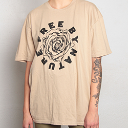 Free by Nature Rose T-Shirt
