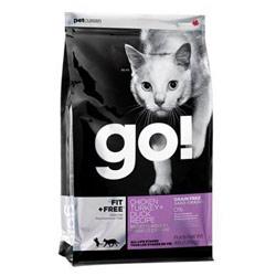 Go!四種肉無穀貓糧