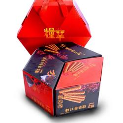 黑金紅藜禮盒