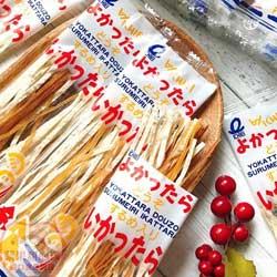 日本一榮鱈魚絲綜合包 (30入)