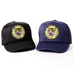 SQUAD 2019老虎貼布網帽