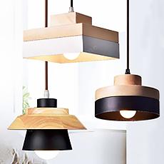 北歐風幾何造型吊燈
