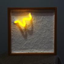 手作霓虹燈
