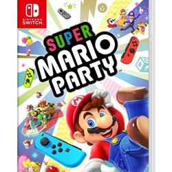 超級瑪利歐派對