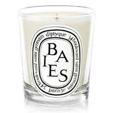 法國Diptyque香氛蠟燭