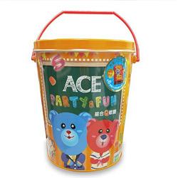 ACE PARTY FUN綜合Q軟糖禮盒