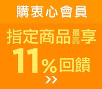 Yahoo聯名卡:筆筆最高享6%回饋
