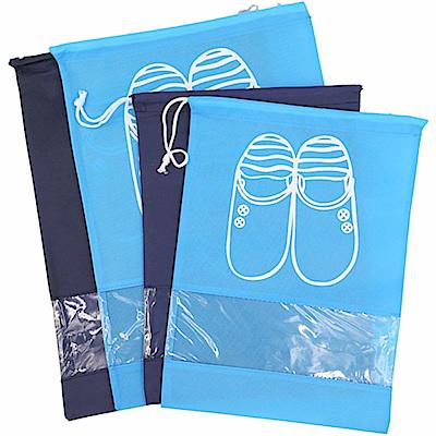防水不織布鞋袋