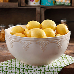 The Pioneer Woman Farmhouse Serving Bowl