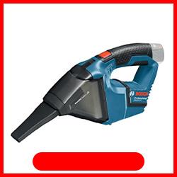 BOSCH GAS 12V-LI 主機+電池*2+充電器 12V強力 吸塵器