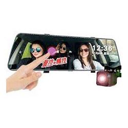 語音特仕版 雙鏡頭行車紀錄器