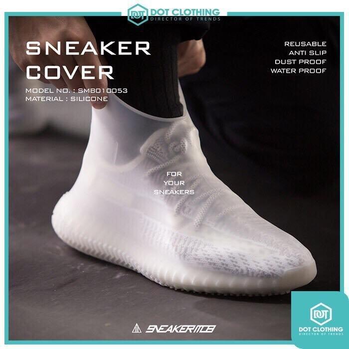 Sneaker防雨防滑