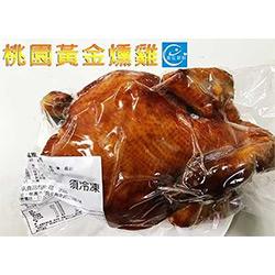 煙燻甘蔗雞