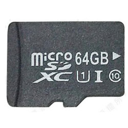 64G專用記憶卡