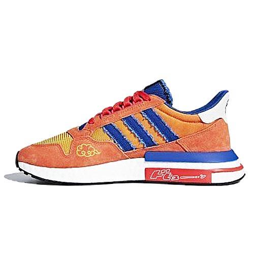 Adidas悟空配色潮鞋