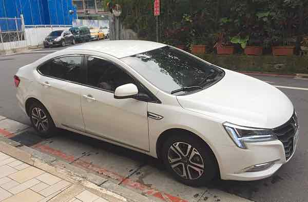 自售 2015 納智捷LUXGEN S5 TURBO