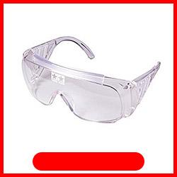 日本田宮TAMIYA工作安全眼鏡ITEM74039*1100透明護目鏡適