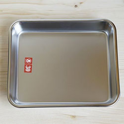 仔犬印不鏽鋼調理盆