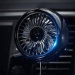 汽車空調風扇