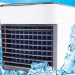 第二代水冷風扇