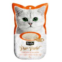 貓零食肉泥