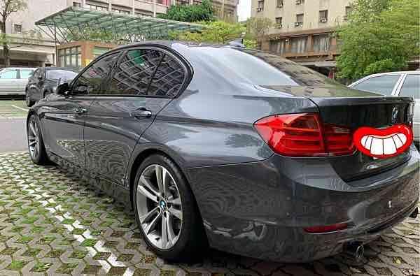 BMW3系列335i-SportLine總代理