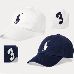 Polo Ralph Lauren老帽