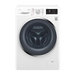 LG 9公斤洗脫烘滾筒洗衣機