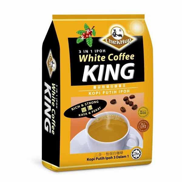 【澤合】怡保白咖啡含糖三合一