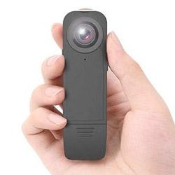 高清夜視微型攝錄器