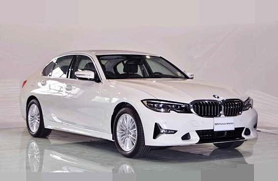 汎德原廠認證中古車2019 BMW 330i