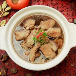 新城肉骨茶鍋