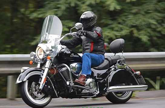 2013 Indian Chief Classic 總代理