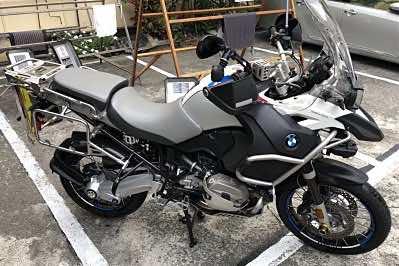 BMW 2010R1200GS