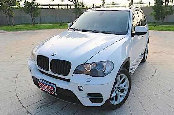 2010  X5 35i 小改款 3.0 渦輪增壓