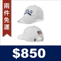 Polo Ralph Lauren 老帽