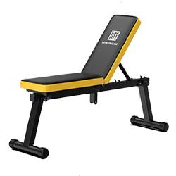 多功能啞鈴椅