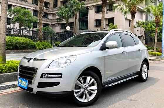 2010 SUV 旗艦4WD 僅跑6萬 車庫車