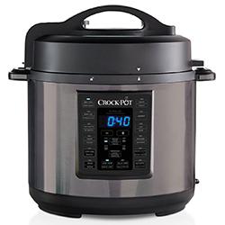 Crock-Pot Express Multi-Cooker