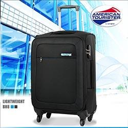 美國旅行者商務登機箱