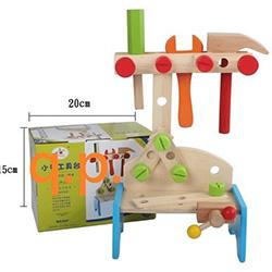 兒童工具台