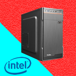 I5六核高階顯示8G RAM主機