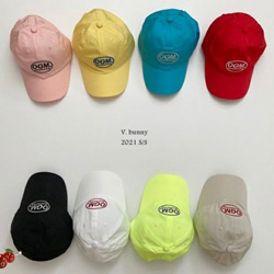 OGM繽紛老帽